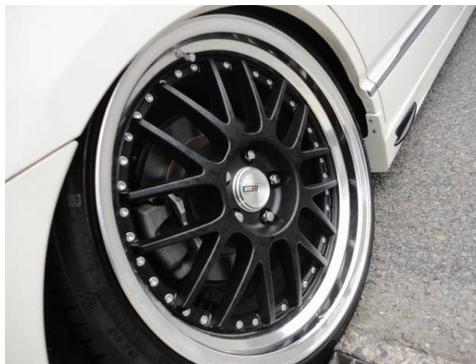 FOTD 2.1 Honda Odyssey VIP white 2