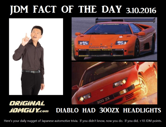 Fact 2016.3.9 (Lambo Nissan headlights) FINAL.png