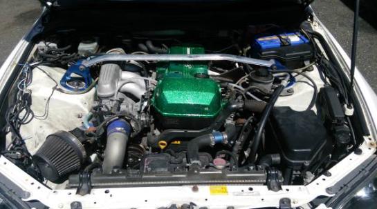 1999 Toyota Altezza 6MT Blitz Supercharger | original JDM guy