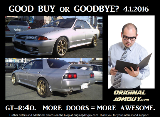 FOTD 2016.4.1(Nissan Skyline 4DOOR GTR April Fool) FINAL.png