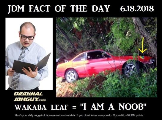 Noob Fact